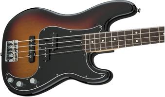 Fender American Standard PJ Bass : 3