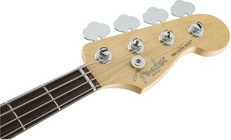 Fender American Standard PJ Bass : 5