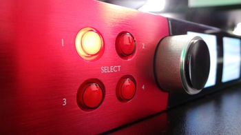 Focusrite RED 4Pre : Focusrite 4Pre 4