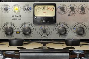 Waves Kramer MPX Master Tape : kramer master tape