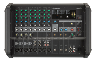 Yamaha EMX5 : photoviewer mixer emx5 front