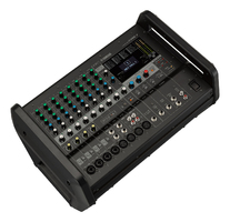 Yamaha EMX7 : photoviewer mixer emx7 wedge left