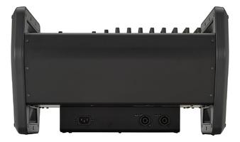 Yamaha EMX7 : photoviewer mixer emx7 top