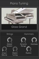 Arturia Piano V : tuning