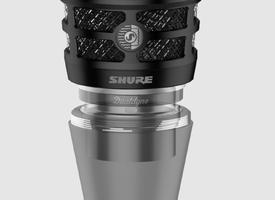 Shure KSM8 Dualdyne : Dualdyne, la nouvelle techno Shure