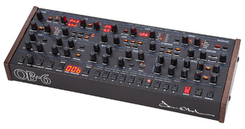 Dave Smith Instruments OB-6 Desktop : dave smith instruments ob 6 desktop 253393