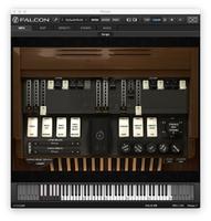 AcousticsampleS B-5 Organ : Falcon001