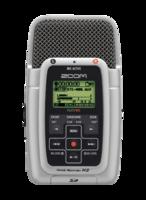 Enregistreur portable numérique Zoom H2