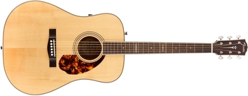 Fender PM-1 Limited Adirondack Dreadnought Mahogany : PM 1 Limited Adirondack Dreadnought, Mahogany