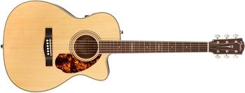 Fender PM-3 Limited Adirondack Triple-0 Mahogany : PM 3 Limited Adirondack Triple 0, Mahogany