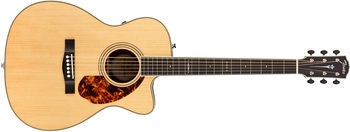 Fender PM-3 Limited Adirondack Triple-0 Rosewood : PM 3 Limited Adirondack Triple 0, Rosewood