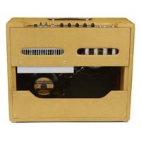 Fender '57 Custom Twin-Amp : zoom (2)