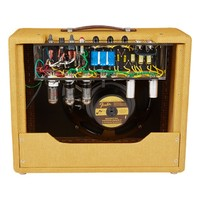Fender '57 Custom Deluxe : zoom (3)