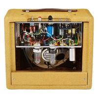 Fender '57 Custom Champ : zoom (3)