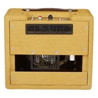 Fender '57 Custom Champ : zoom (2)