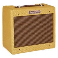 Fender '57 Custom Champ : zoom