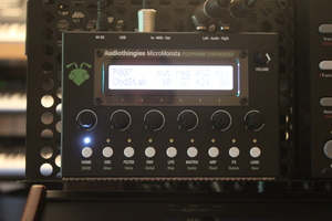 Audiothingies Micromonsta : Micromonsta 2tof 002.JPG