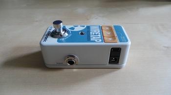 TC Electronic WireTap Riff Recorder : Photos Wiretap 2