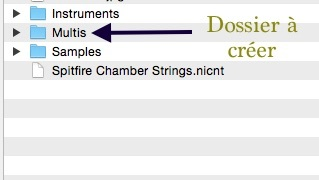 Spitfire Audio Spitfire Chamber Strings : Creation