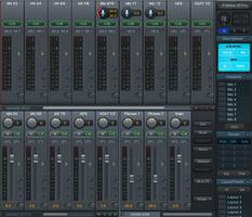 RME Audio Fireface UFX+ : easy mode