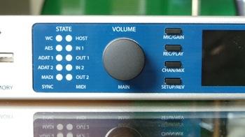 RME Audio Fireface UFX+ : RME UFX+ 2