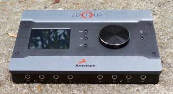 Antelope Audio ZenTour : Zen Tour 1
