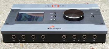 Antelope Audio ZenTour : Zen Tour 2