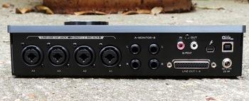 Antelope Audio ZenTour : Zen Tour 3