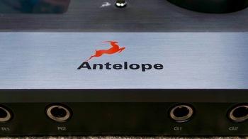 Antelope Audio ZenTour : Zen Tour 5