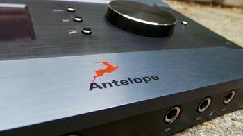 Antelope Audio ZenTour : Zen Tour 10