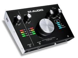 M-Audio M-Track 2x2M : [MIUF]M Track2X2M Angle Media