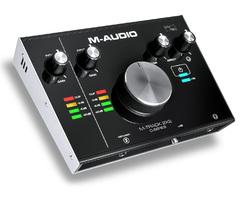 M-Audio M-Track 2x2 : [MIUE]M Track2x2 Angle Media