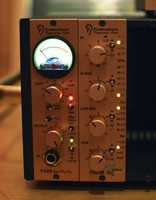 Fredenstein Professional Audio F609 : 6 F609