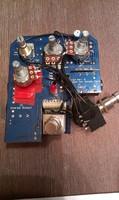 Electro-Harmonix Stereo Pulsar : IMAG0765
