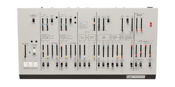 ARP Odyssey Module Rev1 : Arp Odyssey Module Rev 1 2