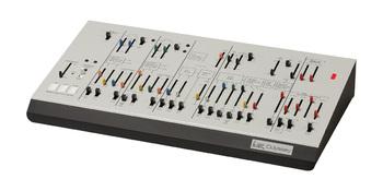 ARP Odyssey Module Rev1 : Arp Odyssey Module Rev 1