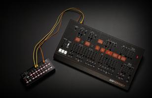 ARP Odyssey Module Rev3 : Arp Odyssey Module Rev 3 4
