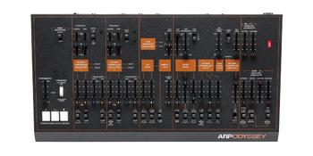 ARP Odyssey Module Rev3 : Arp Odyssey Module Rev 3 2
