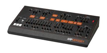 ARP Odyssey Module Rev3 : Arp Odyssey Module Rev 3