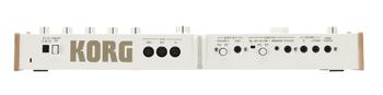 MicroKorg S 5