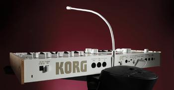 MicroKorg S 6