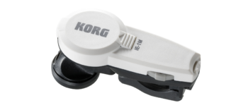 Korg IE-1M In-Ear Metronome : In ear Metronome 2