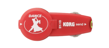 Korg SY-1D SyncDancing : SyncDancing