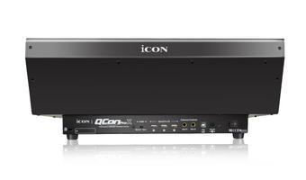 iCon QCon Pro X : QconProX rear