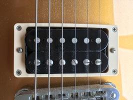 Gibson Classic 57 Plus - Black : IMG 5345