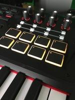 M-Audio CTRL 49 : pads