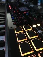 M-Audio CTRL 49 : global4