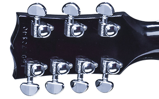 Gibson Les Paul Standard 7 String Limited : LPS716TOCH1 FRETBOARD PANEL 02