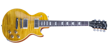 Gibson Les Paul Standard 7 String Limited : LPS716TACH1 MAIN HERO 01