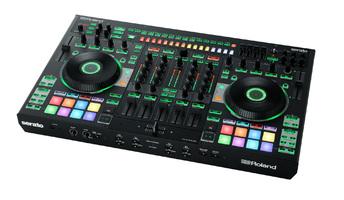 DJ808 DL IN